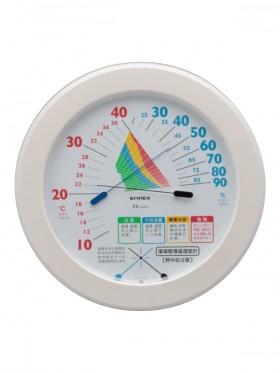 環境管理温湿度計 TM-2482